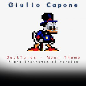 Giulio Capone - DuckTales (Moon Theme)