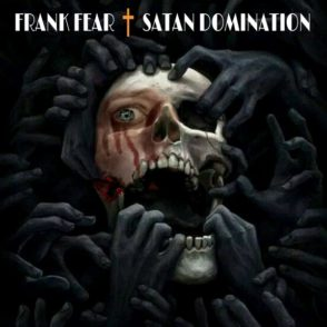 Frank Fear - Satan Domination
