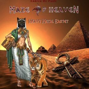 Maze of heaveN - Heavy Metal Bastet