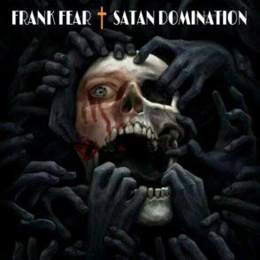 Frank Fear - Satan Domination